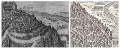 Ciudad de Toledo en el siglo XVI <3