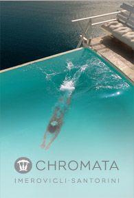 Katikies Santorini Luxury Hotels   Santorini Hotels Cyclades Greece  CHROMATA