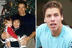Mildred Patricia Baena PHOTO: Mother of Schwarzenegger's ...