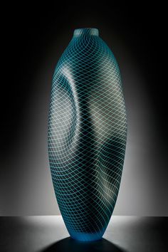 """Liam Reeves """"In parallel, the concept of craftsmanship itself is also transforming; skill in using digital media is becoming comparable to skill in manipulating molten glass or other materials"""""""