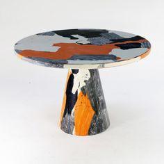 Melting Pot Table DIRK VANDER KOOIJ