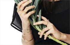 luxury lookbook | Dear Rae | Online Shop