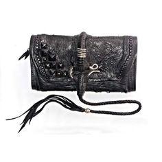 KMRII WB Black Rhino Wallet