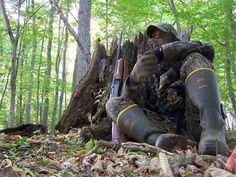 Turkey Hunting Safety Tips for Hunting Public Land #pocketranger