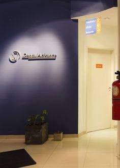 hall de entrada dental advance clinica estetica odontologica recoleta