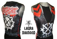 www.lauradiamond.co  Rock metal clothing  © Copyright, All Rights Reserved. No commercial use, not copy, frame, modify, transmit or distribute is permitted without the consent and written permission of the copyright owner