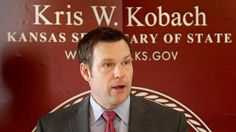 Malkin: Kris Kobach for DHS secretary  By: Michelle Malkin | November 16, 2016 - See more at: https://www.conservativereview.com/commentary/2016/11/kris-kobach-for-dhs-secretary#sthash.vbVpgNe0.dpuf