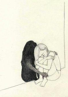 """""""I won't let go"""""""
