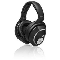 25cbb97635d Sennheiser HDR 165 Accessory RF Wireless Headphone for RS 165 System
