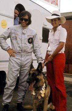 Emerson Fittipaldi 1973 Interlagos