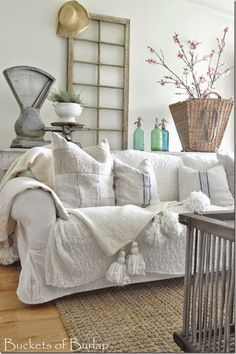 116 best display images on Pinterest | Home decor, Living room and French Farmhouse Living Room Interior Design Ideas Html on french luxury interior design, french country home decor ideas, french cafe interior design ideas,