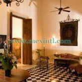 Mexico International Real Estate | Colonial Style - Santa Ana