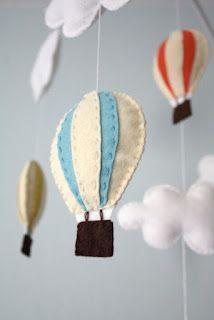 luchtballonnen - foto inspiratie