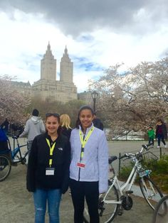 New York City with Teens! Spend a full filled weekend in NYC with teenagers! Read about things to do and where to eat!