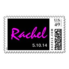LOVE THIS!!!!! :-)  Our Bat Mitzvah stamp: http://www.zazzle.com/custom_personalized_postage_stamp-172911044635830290?rf=238295398878068895  Custom Personalized Postage stamp