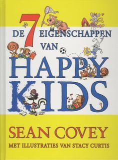 7 eigenschappen van Happy Kids