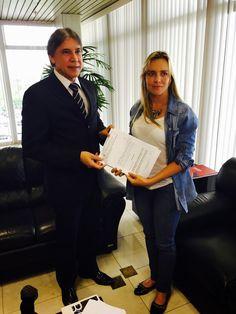 Celina Leão representa contra Terracap e Novacap ~   Blog do Chiquinho Dornas