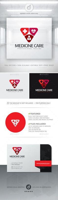 Medicine Care Logo