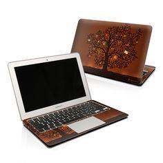 Laptop skin?