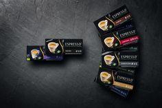 Gamme Classique by Ethical Coffee Company : Certainement le meilleur espresso au monde et en plus proche de chez vous !