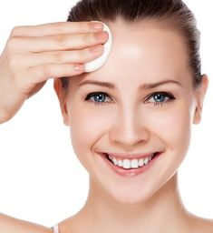 como fazer limpeza de pele caseira em 4 passos - http://www.comofazer.org/beleza-e-bem-estar/limpeza-pele-caseira-4-passos/