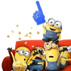 Bee do Bee do Minions Bob, Minions Images, Minion Movie, Minions Quotes, Bad Minion, Minions Language, Universal Studios Japan, Bee Do, Brazil