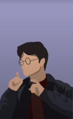 Harry Potter Poster, Mundo Harry Potter, Harry Potter Icons, Harry Potter Artwork, Harry Potter Feels, Harry Potter Draco Malfoy, Harry Potter Drawings, Harry James Potter, Harry Potter Pictures