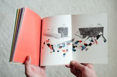 zines - hilda grahnat, portraits of grandpa zine Buch Design, Design Art, Print Design, Editorial Layout, Editorial Design, Diys, Booklet Design, Publication Design, Graphic Design Layouts