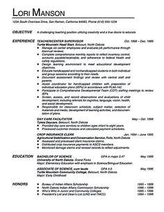 Special Education Teacher Resume Create Perfect English Teacher Resume With Our English Teacher