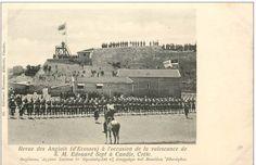 2/Cameron Highlanders, 1902.