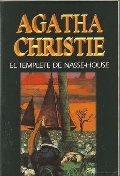 AGATHA CHRISTIE - 1956 EL TEMPLETE DE NASSE-HOUSE. MOLINO ( 720 x 1057 )