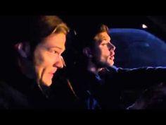 Jensen Ackles Part Deux: I'm All Out of Love
