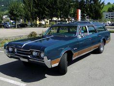 1967 olds vista cruiser | Breaks - Wagons : Tous les messages sur Breaks - Wagons - Page 2 ...
