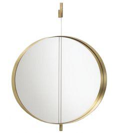 Galileo Living Divani Mirror