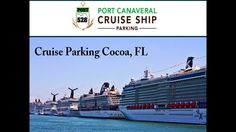 For convenient cruise parking in Cocoa, FL, look no further than 528 Port Cruise Parking. The facility features 24 hour surveillance, controlled access points and secure perimeter fencing at the parking lots near the cruise port. To reserve your spot for cruise parking in Cocoa, visit : http://www.528portparking.com