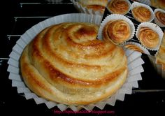 hiphopsus aprende a cocinar...: Rollitos de canela