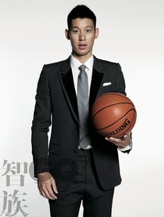 Extra Photos Of Jeremy Lin In GQ China I still luv u Jeremy even after last night