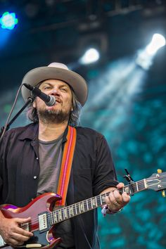 jeff tweedy - Google Search