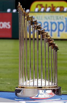 St. Louis Cardinals - WORLD SERIES CHAMPIONS!!!