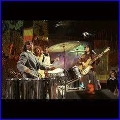 The Who-Pete Townshend, Keith Moon, John Entwistle, Roger Daltrey