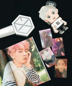 #EXO #exolightstick #fangoods Suho Exo, Exo K, Dino Park, Exo Merch, Exo Album, Best Albums, Bts And Exo, Kpop Aesthetic, Funny Moments