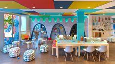Descubriendo juntos   Programa para Familias en Le Méridien Ra Beach Hotel & Spa