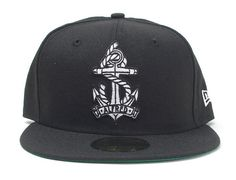Docks 59Fifty Fitted Cap by ST ALFRED x NEW ERA