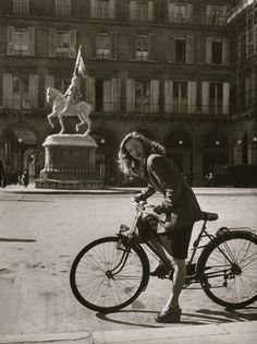 Juana de Arco-Paris