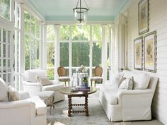 Surf photos of sunroom layouts and design. Discover ideas for your four periods area enhancement, including motivation for sunroom decorating and also designs. Outdoor Rooms, Outdoor Living, Outdoor Kitchens, Home Remodeling, Home Renovation, Sunroom Furniture, Nice Furniture, Furniture Ideas, Furniture Design