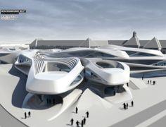 Los ganadores del Premio Pritzker de Arquitectura
