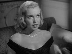 Marilyn Returns to 'The Asphalt Jungle' | ES Updates
