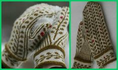 VK is the largest European social network with more than 100 million active users. Mittens Pattern, Knit Mittens, No Name, Free Pattern, Knit Crochet, Photo Wall, Wall Photos, Community, Knitting Ideas