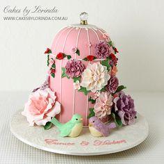 Big Cakes - Cakes by Lorinda