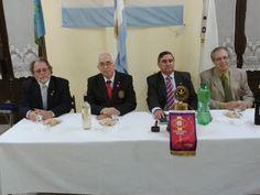 ROTARY CLUB QUILMES: Visita al Rotary Club Tapiales